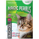 Kočkolit MAGIC Pearls Aple 16l