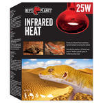 Žárovka REPTI PLANET Infrared HEAT