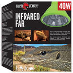 Žárovka REPTI PLANET Far Infrared HEAT 40W