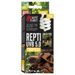 Žárovka REPTI PLANET Repti UVB 5.0
