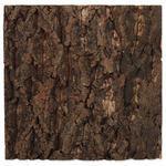 Pozadí REPTI PLANET korek přírodní 28,5 x 28 x 2 cm 1ks