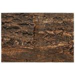 Pozadí REPTI PLANET korek přírodní 28,5 x 41 x 2 cm 1ks