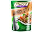 Kapsička STUZZY Dog Speciality králík + zelenina 100g