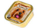 Vanička MISTER STUZZY Dog losos 150g