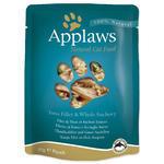 Kapsička APPLAWS Cat Tuna & Anchovy  70 g