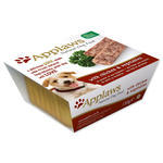 Paštika APPLAWS Dog Pate with Chicken & vegetables  150 g