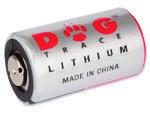Náhradní baterie DOGTRACE lithiová CR2 3V 1ks