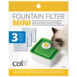Náplň filtrační CATIT Mini Flower (3ks)