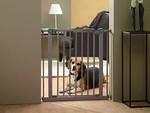 Zábrana dveřní DOG BARRIER vnitřní  75 cm