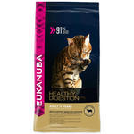 EUKANUBA Cat Adult Healthy Digestion