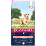 EUKANUBA Senior Large & Giant Lamb 12kg