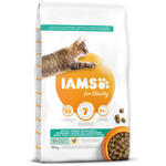 IAMS for Vitality Weight Control Cat Food with Fresh Chicken
