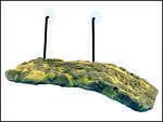Ostrov zoo pro želvy 18 x 39 cm