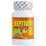 Vitamíny zoo Reptivite 56g