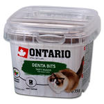 ONTARIO Snack Dental Bits 70g