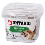 ONTARIO Snack Dental Bits 70g
