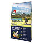 ONTARIO Mini Weight Control Turkey & Potatoes