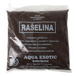 Náplň rašelina vláknitá AQUA EXOTIC 150g