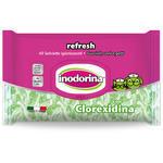 Ubrousky INODORINA antibakteriální Baby Powder 40ks