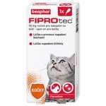 BEAPHAR Spot-on Fiprotec pro kočky 1ks