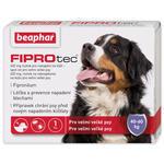 BEAPHAR Spot-on Fiprotec pro psy XL 1ks