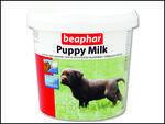 Puppy milk BEAPHAR sušené mléko 500g
