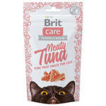 BRIT Care Cat Snack Meaty Tuna 50g