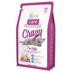 Granule BRIT Care Cat Crazy I`m Kitten