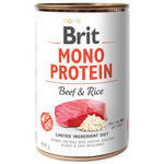 BRIT Mono Protein Beef & Brown Rice 5+1 ZDARMA 400g