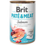 BRIT Paté & Meat Salmon