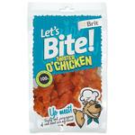 BRIT Lets Bite Twister o`Chicken 80g