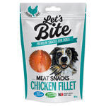 BRIT Let´s Bite Meat Snacks Chicken Fillet 80g
