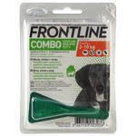 FRONTLINE Combo Spot-On Dog S 0,67ml