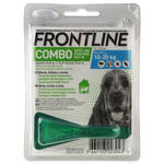 FRONTLINE Combo Spot-On Dog M 1,34ml