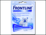 FRONTLINE Spot-On M modrý 1,34ml