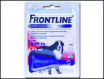FRONTLINE Spot-On XL červený 4,02ml
