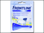 FRONTLINE Spot-On S žlutý 0,67ml