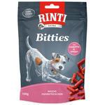 Pochoutka RINTI Extra Mini-Bits karotka + špenát 100g