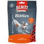 Pochoutka RINTI Extra Mini-Bits rajče + dýně 100g