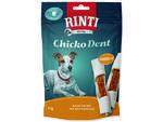 Pochoutka RINTI Chicko Dent Medium kuře 50g