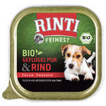 Vanička RINTI Bio hovězí 150g