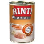 Konzerva RINTI Sensible kuře + rýže 400g