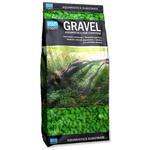 Písek AQUA EXCELLENT 3-6 mm zelený 1kg