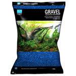 Písek AQUA EXCELLENT 1,6-2,2 mm modrý 3kg