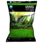 Písek AQUA EXCELLENT 1,6-2,2 mm svítivě zelený 3kg