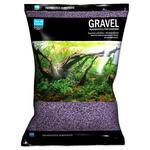 Písek AQUA EXCELLENT 1,6-2,2 mm svítivě fialový 3kg