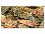 Pozadí AQUA EXCELENT Rock 60 x 30 cm
