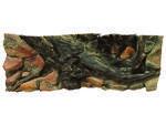 Pozadí AQUA EXCELENT Amazonia 80 x 40 cm