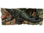 Pozadí AQUA EXCELENT Amazonia 100 x 50 cm