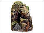 Dekorace AQUA EXCELENT skalka 29 x 22 x 39 cm
